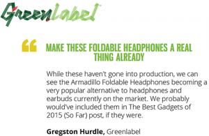 GreenLabel Press