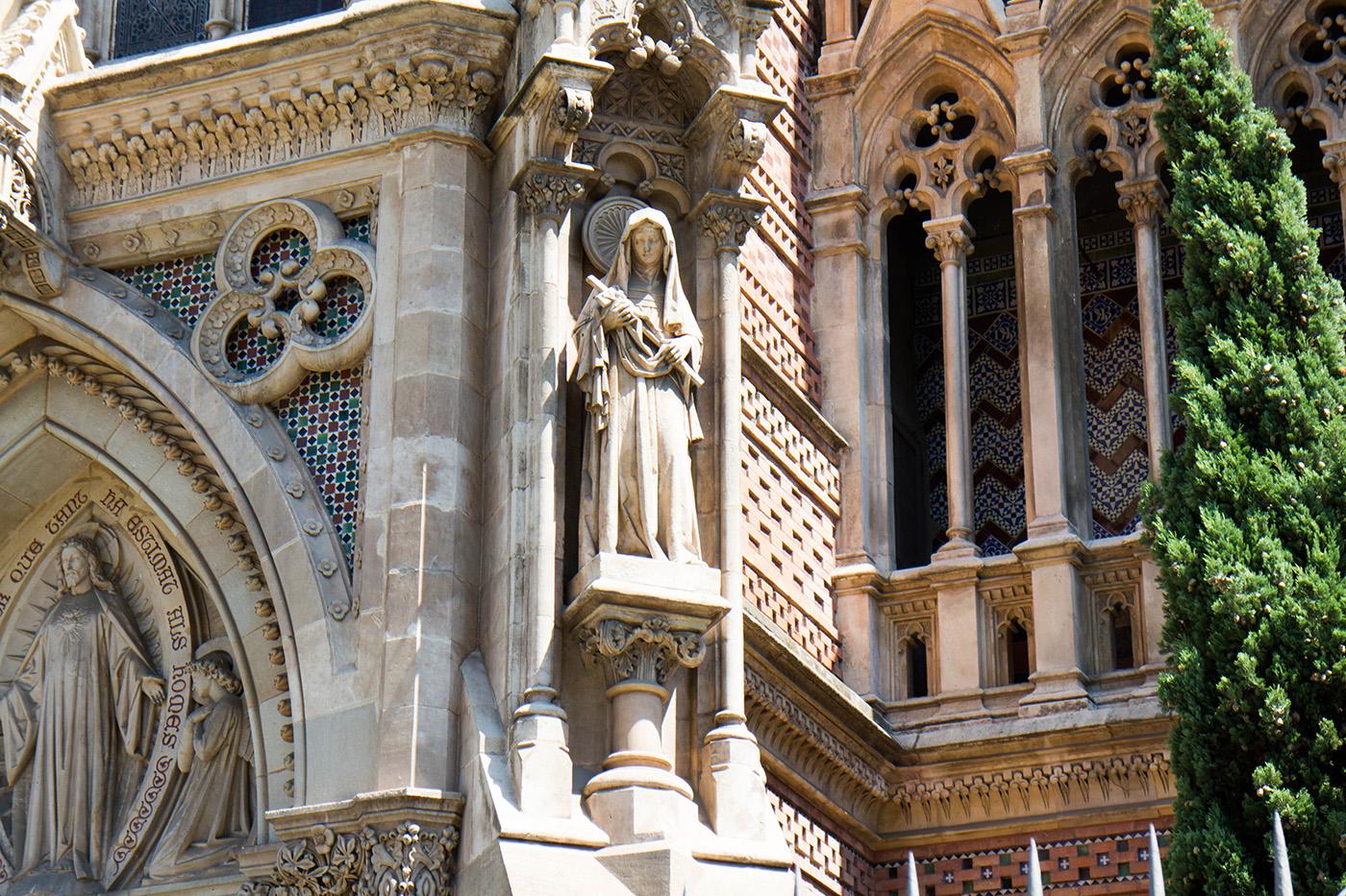 Parroquia De Sant Francesc De Sales Les Saleses
